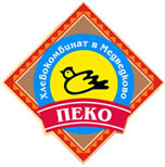 Хлебокомбинат Пеко, Москва