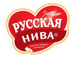 Русская нива торты