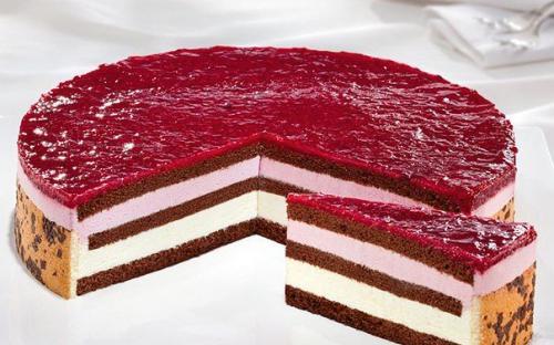Прослойки для бисквитного торта рецепты с фото