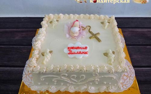 Детские торты на заказ кондитерская Сладушка, Тюмень