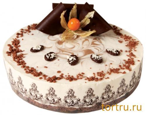 Торт с фото кондитерский холдинг