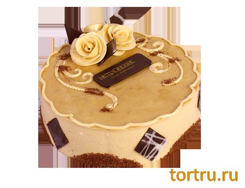 Торт на заказ 457 дездемона