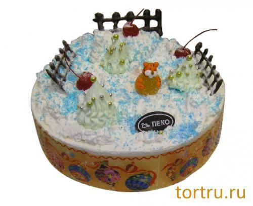 Орловский хлебокомбинат детские торты на заказ фото