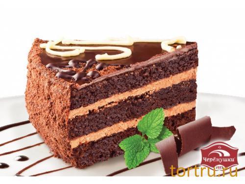 рецепт приготовления торт прага из фабрики большевичка