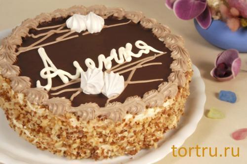Торт алёнушка фото