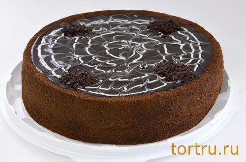Рецепт торта какао домашний фото