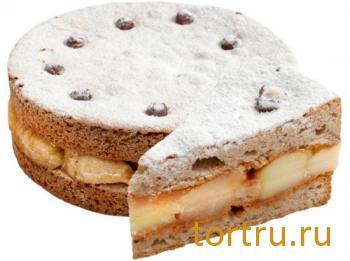 """Торт """"Французский яблочный"""", Кондитерский дом Александра Селезнева"""