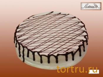 """Торт """"Восторг"""", кондитерская Лаверна"""