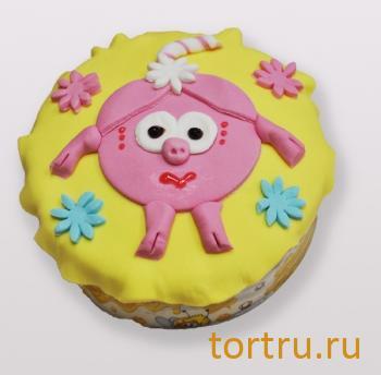 """Торт """"Детская забава 3"""", Кондитерский цех Александра, Солнечногорск"""