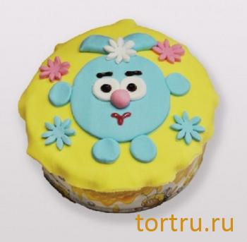 """Торт """"Детская забава 2"""", Кондитерский цех Александра, Солнечногорск"""
