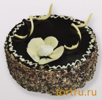 """Торт """"Идеал шоколадный"""", Кондитерский цех Александра, Солнечногорск"""