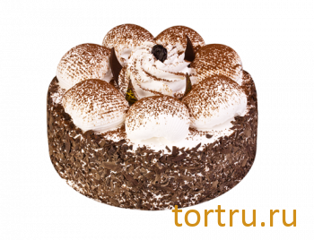 """Торт """"Вечерний звон"""", кондитерская фабрика Метрополис"""