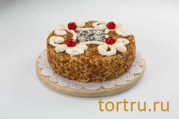 """Торт """"Вацлавский"""", Арт-Торт, Москва"""
