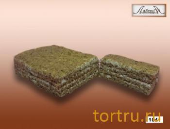 """Торт """"Мужской Идеал"""", кондитерская Лаверна"""