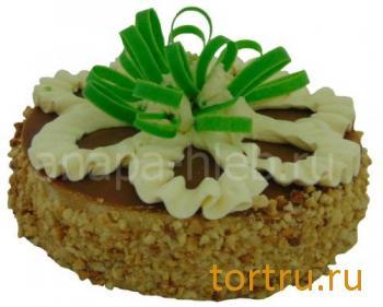 """Торт """"Галактика"""", Анапский хлебокомбинат"""