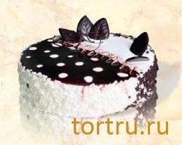 """Торт """"Алина"""", Хлебокомбинат Кристалл"""