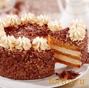 "Торт ""Верона"", Черемушки"