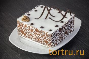 """Торт """"Интрига"""", """"Кристалл"""" Пенза"""