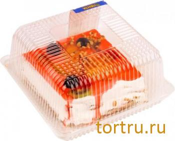 "Торт ""Дольче Вита"", Лента"