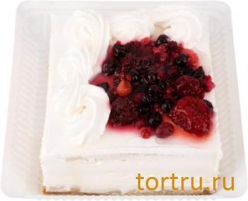 """Торт """"Йогуртовый"""" (ассорти), Лента"""