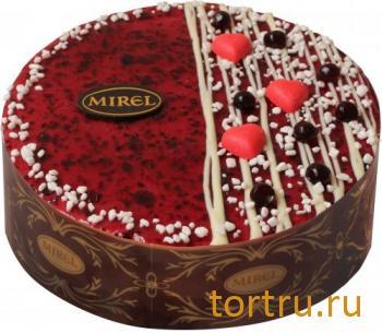 """Торт """"Ягодный мусс"""", Mirel"""