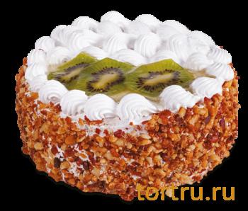 """Торт """"Дольче вита"""", кондитерская фабрика Амарас, Москва"""