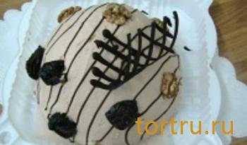 """Торт """"Панчо кучерявый с черносливом"""", Ахтырский хлебозавод"""