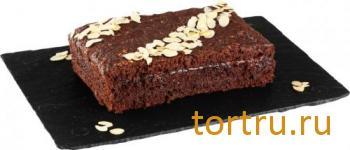 """Торт """"Захер"""", Лента"""