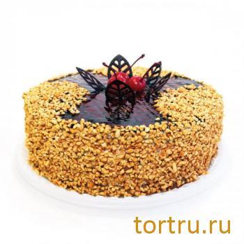 """Торт """"Легенда востока"""", Хлебокомбинат """"Пеко"""", Москва"""