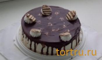 "Торт ""Белые ночи"", Ахтырский хлебозавод"