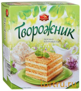 "Торт ""Творожник"", Черемушки"