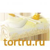 """Рулет бисквитный """"Дюшес"""", кондитерская фабрика Метрополис"""