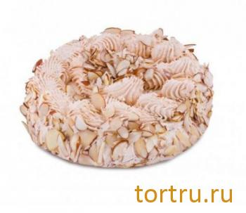 "Торт ""Люкс"", Хлебокомбинат Кольчугинский"