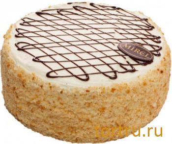 Торт Сметанник по-домашнему Mirel