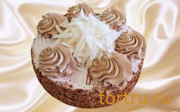 """Торт """"Для гостей"""", Кондитерский комбинат Ходынка, Sweet Bakery"""
