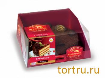 "Торт ""Трюфель"", Черемушки"