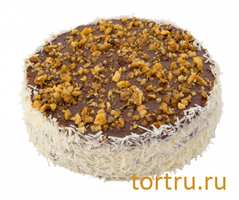 "Торт ""Домашний"", Бабушкино печево, Новокузнецк"