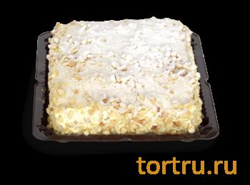 """Торт """"Подарочный"""", Хлебокомбинат Обнинск"""