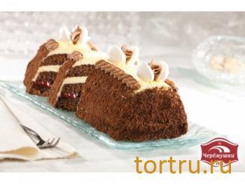 "Торт ""Полено"", Черемушки"