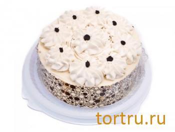 "Торт ""Адажио классическое"", Хлебокомбинат ""Пеко"", Москва"
