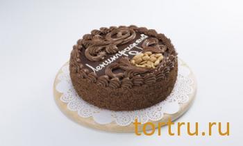 """Торт """"Ленинградский"""", Арт-Торт, Москва"""