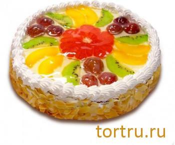 """Торт """"Для тебя"""", Лента"""