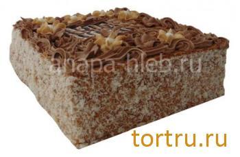 "Торт ""Магия"", Анапский хлебокомбинат"