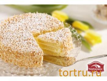 """Торт """"Подарочный"""", Черемушки"""