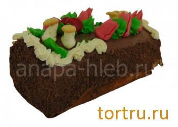 """Торт """"Сказка"""", Анапский хлебокомбинат"""