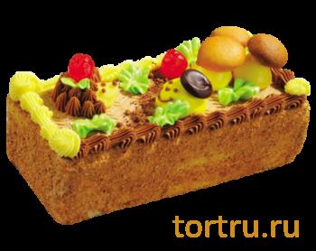 """Торт """"Сказка"""", кондитерское производство Метрополь, Санкт-Петербург"""