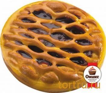 Пирог ягодный, Оникс