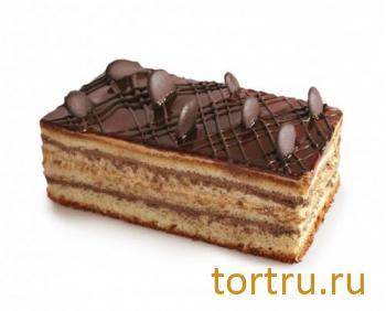 """Торт """"Джулия"""", Хлебозавод Восход Новосибирск"""