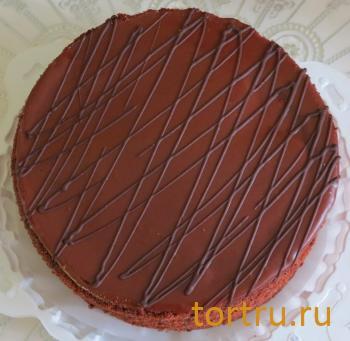 """Торт """"Пражский"""", Берилл, Обнинск"""