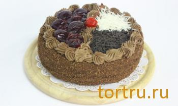 """Торт """"Гусиные лапки"""", Арт-Торт, Москва"""